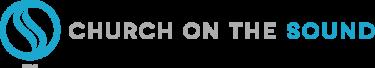 Church on the Sound Logo