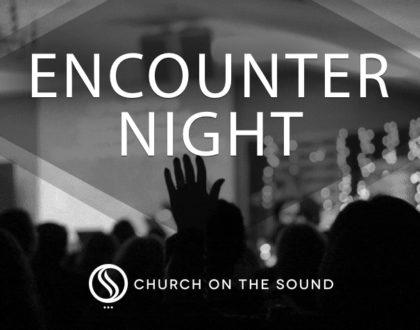 Encounter Night