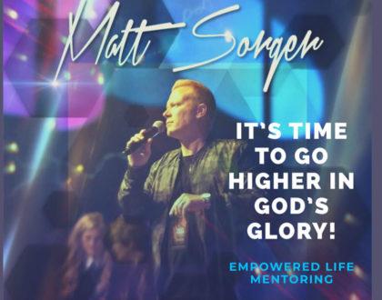 Empower & Breakthrough weekend with Matt Sorger