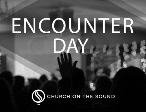 Encounter Day