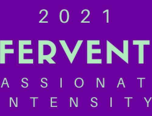 2021 – A FERVENT Year